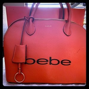 Used Mini Bebe handbag